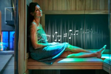 5 REASONS INFRARED SAUNAS ARE BETTER THAN TRADITIONAL DRY SAUNAS