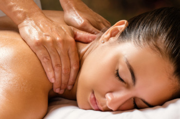 BENEFITS OF GETTING REGULAR MASSAGE